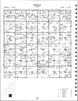 Code 17 - Orville Township, Stockham, Hamilton County 1985